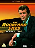 The Rockford Files: Season 2 [DVD] [1975]