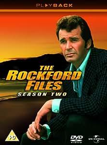 The Rockford Files: Season 2 [DVD] [1975]