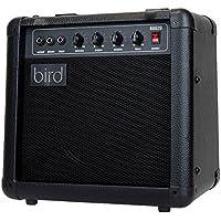 BIRD BA 620 Bass Gitarre, Verstärker 20W