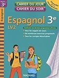 Espagnol 3e LV2