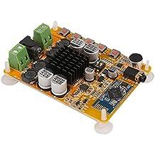 Auntwhale TDA7492 Bluetooth 4.0 Tarjeta de amplificador de receptor de audio CSR8635 Bluetooth Chip