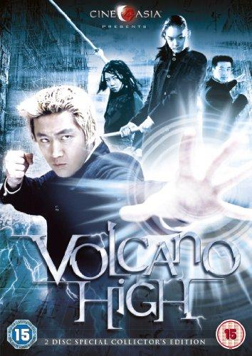 Volcano High [2 DVDs] [UK Import]