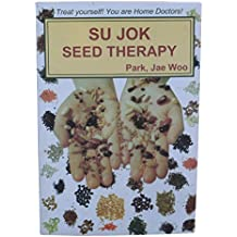 ACP ACUPRESSURE Su Jok Seed Therapy Book