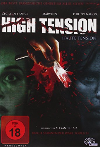 Bild von High Tension - Single Version