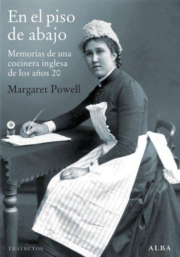 En el piso de abajo por Margaret Powell