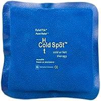 Wärme- / Kältekissen, Kalt und Warm Kompresse - gefriert nicht, klein (7,6 x 12,7 cm) preisvergleich bei billige-tabletten.eu