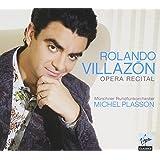 Opera-Recital (CD + DVD)