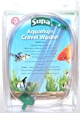 SUPA Aquarium Kies Waschmaschine
