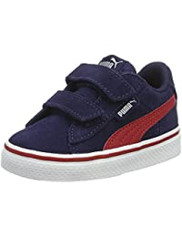 Puma Unisex-Kinder 1948 Vulc V Inf Low-Top