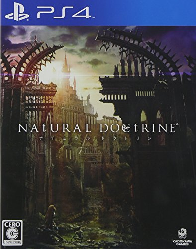 NAtURAL DOCtRINE - Standard Edition [PS4] (Ps4 Natural Doctrine)