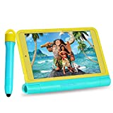 Best Children Tablets - Dragon Touch K8 8 inch Kids Tablet, Kidoz Review