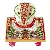 #10: Diwali Gift Items Ganesh ji On Chowki