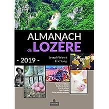Almanach 2019 Lozere