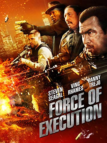 Force Of Execution - Ops Special