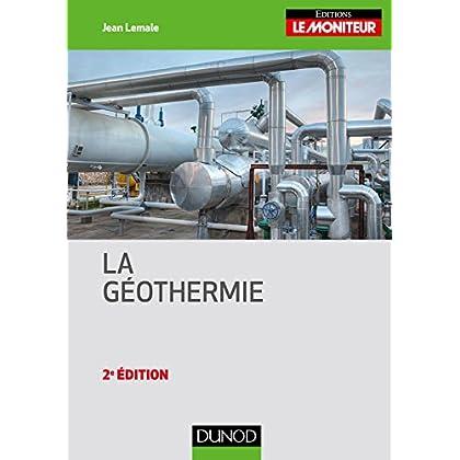 La géothermie - 2e éd.