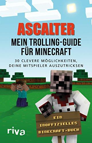 Logo 30 (Mein Trolling-Guide für Minecraft: 30 clevere Möglichkeiten, deine Mitspieler auszutricksen)