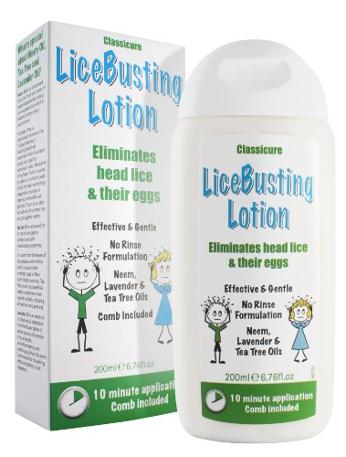 classicure-lice-busting-lotion-treatment-eliminates-head-lice-their-eggs-comb-included-200ml