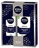 Nivea Men Shave Gift Pack