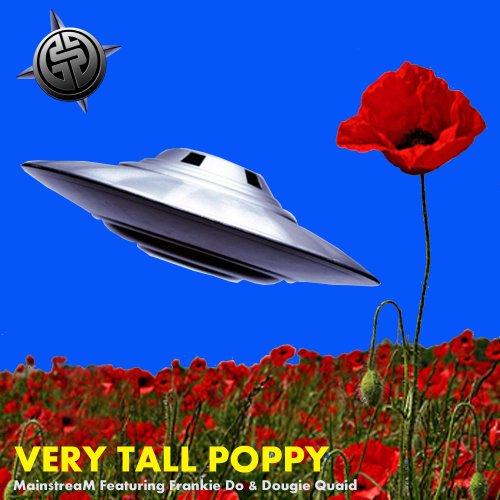 Very Tall Poppy (feat. Frankie Do, Dougie Quaid) (Instrumental) (Tall Poppy)