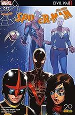 All-New Spider-Man nº12 de Dan Slott