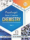 Pradeep's New Course Chemistry Class 12 - Vol. I & II (Old Edition)