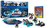 Skylanders Superchargers Starter Pack - Dark Edition (Collector's Limited) [Importación Italiana]