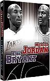 Les Légendes Du Basket (Michael Jordan & Kobe Bryant)