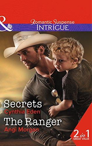 book cover of Secrets / The Ranger