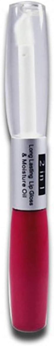 Teen Teen 2 in 1 Liquid Lipstick, Red, 4 ml