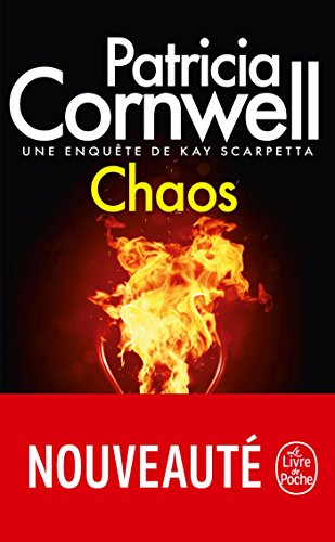 Chaos par Patricia Cornwell