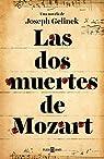 Las dos muertes de Mozart par Gelinek
