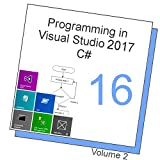 A Beginner's Guide to C-Sharp-CH16: Windows Registry (ABGC)
