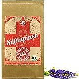 BIO Süßlupinenmehl - 1kg - 43% Protein - clever Kalorien reduzieren - als nahrhafte Teig-Ergänzung oder für leckere Eiweiß-Shakes