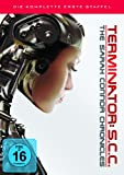 Terminator - The Sarah Connor Chronicles: Die komplette erste Staffel [Alemania] [DVD]