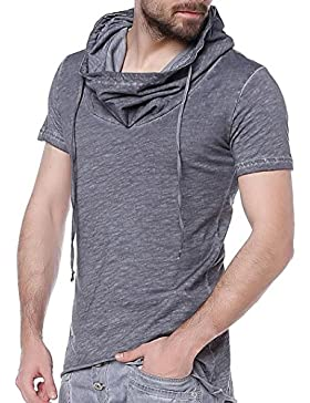 Redbridge Herren Swag Oversize T-shirt Men´s Shirt M1022
