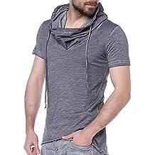 Redbridge Swag M1022 - Camiseta grande para hombre