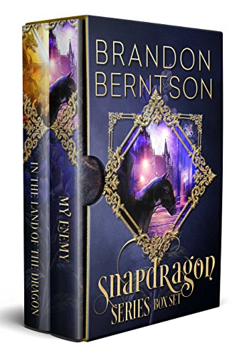 Snapdragon Series Box Set: Books 1 and 2 (English Edition)