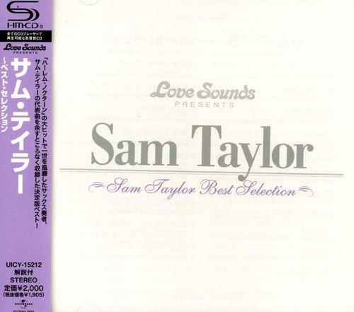 CD] (Sam Taylor)