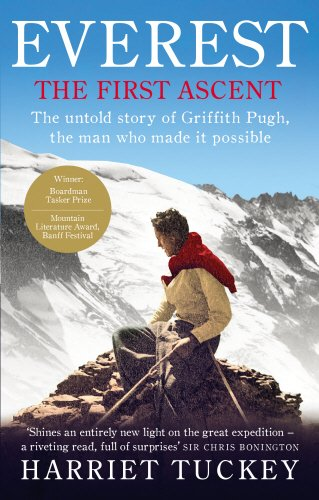 everest-the-first-ascent-the-untold-story-of-griffith-pugh-the-man-who-made-it-possible