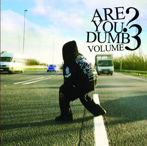 Are You Dumb Volume 3 By Jammer (2008-08-25)