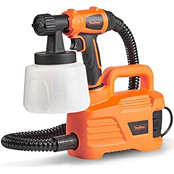 Wagner W 100 Electric Paint Sprayer For Wood Amp Metal Paint