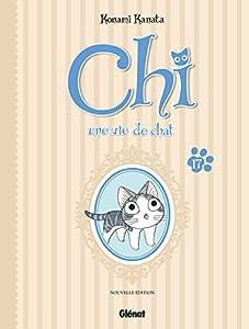 Chi - Une vie de chat Grand format Tome 17