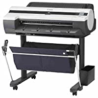 Canon imagePROGRAF iPF605 A1 Wide Format Printer