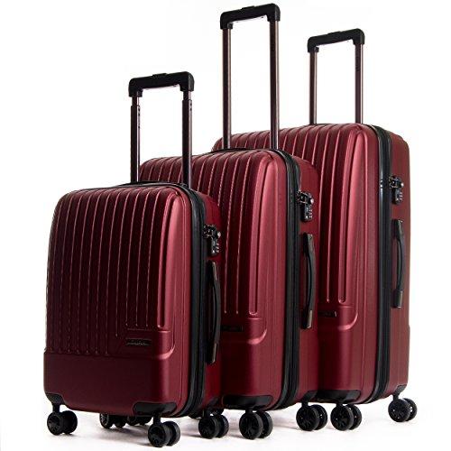 calpak-davis-3pc-expandable-luggage-set-dark-red