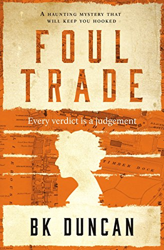 Foul Trade: a haunting mystery that will keep you hooked (May Keaps Book 2) (English Edition)