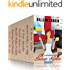 Julia Blake Cozy Murder Mysteries - The Collection
