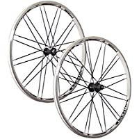 VUELTA 28 pollici set ruote bici Airtec1 XRP Shimano Altus HB / FH-RM40 bianco