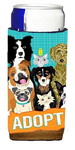 adopt-pets-adoption-michelob-ultra-koozies-for-slim-cans-vha3007muk