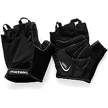 –Guantes Full Meteor Gel GX10para ciclismo mtb Road Race Downhill Senderismo y otras Sports Unisex (XL)