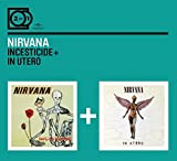 Songtexte von Nirvana - 2 for 1: Incesticide / In Utero